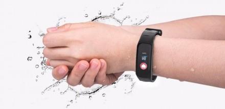 Смарт-браслет с измерением артериального давления и пульса – это чуть больше, че. Харьков, Харьковская область. фото 6