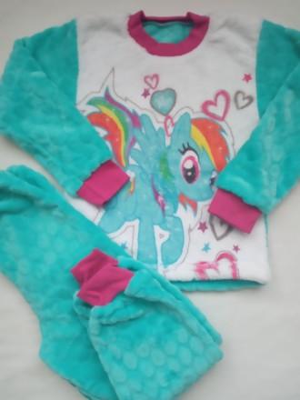 Пижама для девочки. Новомосковск. фото 1