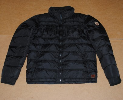 Scotch & Soda мужской пуховик куртка зима. Полтава. фото 1