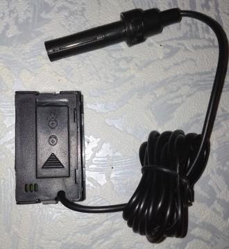 Мини гигрометр - термометр с выносным датчиком служит для измерения влажности и . Чернигов, Черниговская область. фото 6