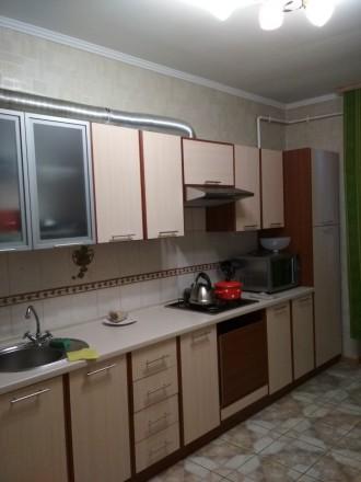 Автономка! 2к.квартира, р-н Гредецкий, автономка. Чернигов. фото 1