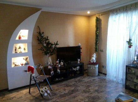 В квартире есть вся необходимая мебель и бытовая техника.Оплата коммунальных усл. Таирова, Одесса, Одесская область. фото 3