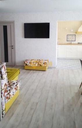 Предлагаем к продаже  2-х комнатную квартиру по ул.Ладожская. В квартире произве. Запорожье, Запорожская область. фото 3