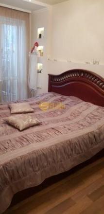 Предлагаем 3-комнатную квартиру на 5-этаже 9-этажного дома. В квартире выполнен . Хортицкий, Запорожье, Запорожская область. фото 4