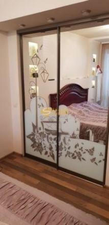 Предлагаем 3-комнатную квартиру на 5-этаже 9-этажного дома. В квартире выполнен . Хортицкий, Запорожье, Запорожская область. фото 5