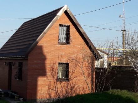 Санжейка Дом 1000 grn в день, 5200 grn в мес.. Санжейка, Одесская область. фото 6