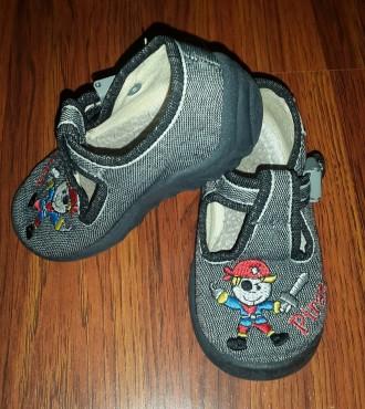 Продам детские закрытые сандалии. Одесса. фото 1