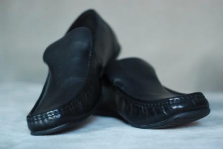 99a104fed Новые кожаные туфли Ravel 44 размер (мужские) мокасины. 888 ГРН
