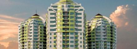 Продам квартиру с видом на Море. Одесса. фото 1