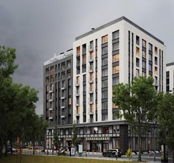 Акция!!!  Продам одно комнатную квартиру на улице Тургеневской 24 г. Ирпень про. Ирпень, Ирпень, Киевская область. фото 2