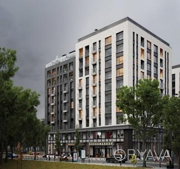 Акция!!!  Продам одно комнатную квартиру на улице Тургеневской 24 г. Ирпень про. Ирпень, Ирпень, Киевская область. фото 1