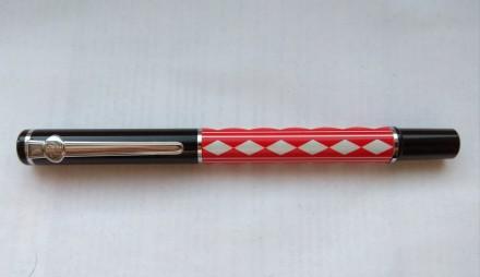 Перьевая ручка Duke (Германия). Харьков. фото 1