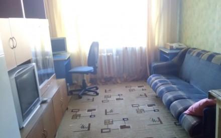 Сдам комнату в общежитие.  Харьковская. Сумы. фото 1