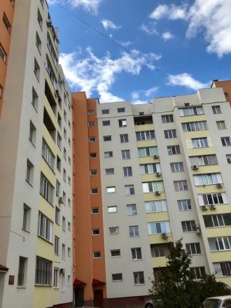 Большая квартира для семьи с детками. Херсон. фото 1