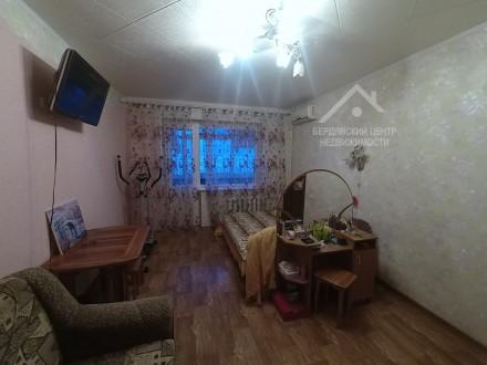 Продам 2 комнатную квартиру улучшенной планировки. Бердянск. фото 1