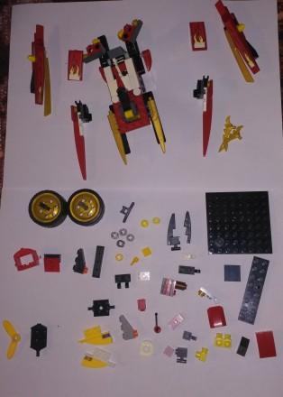 Конструктор LEGO, лего, игрушки.. Киев. фото 1