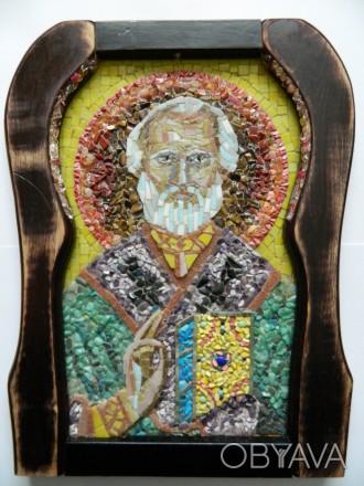 Икона св. Николая.
