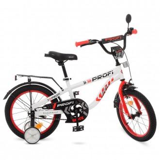 Profi space 12,14,16,18,20 дюйм велосипед детский двухколёсный Профи. Хмельницкий. фото 1