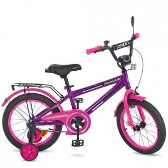 Профи Форвард 12,14,16,18,29дюйм велосипед детский двухколёсный Profi forward. Хмельницкий. фото 1