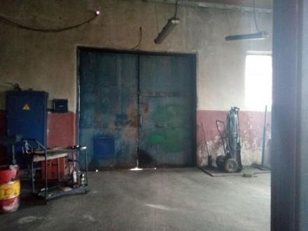 оренда  2 виробничо-складських приміщень  площею 63 кв.м та 36кв.м на Леваневського. Белая Церковь. фото 1