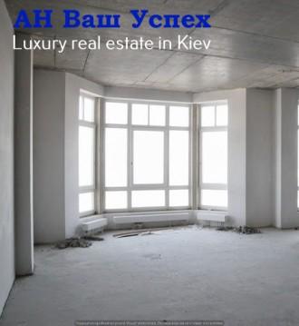 Продам 4 к  апартаменты в доме класса De Luxe на Грушевского Михаила, 9а. 4-к (2. Печерск, Киев, Киевская область. фото 3