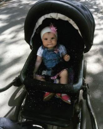 Продам детскую коляску Roan Marita 2 в 1. Сумы. фото 1