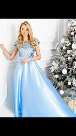 Продам выпускное платье. Донецк. фото 1