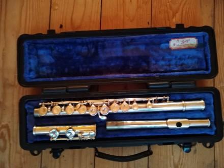 Флейта Selmer USA. Вижниця. фото 1