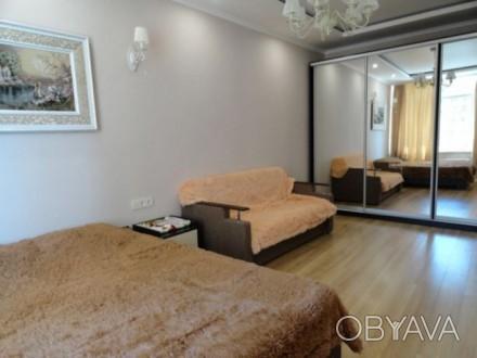 a2627c58731fd 1-комнатная квартира с евроремонтом и видом на море в ЖК