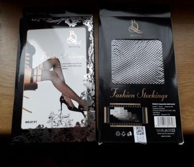 Чулки новые, в упаковке, подходят на размер 2, 3. Очень крепкие. Отправка только. Запорожье, Запорожская область. фото 4