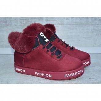 Распродажа. женские зимне/демисезонные ботинки. Киев. фото 1