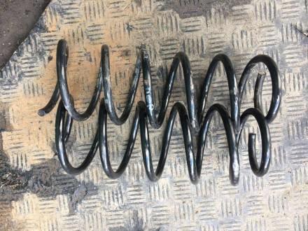 Б/у пружина передняя Smart ForFour, W454, 14201004. Кропивницкий. фото 1