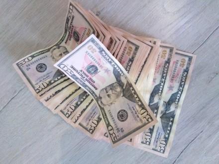 Доллары премиум качества. Киев. фото 1