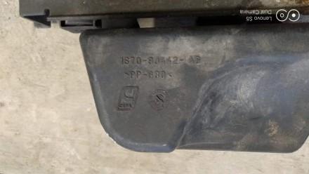 Продам блок омывателя фар. Ford Mondeo mk3, Универсал 2,0 TDCI, 2002г, 96кВт. Староконстантинов, Хмельницкая область. фото 6