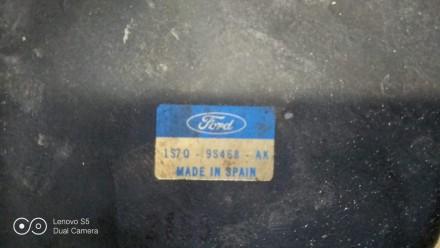 Продам блок омывателя фар. Ford Mondeo mk3, Универсал 2,0 TDCI, 2002г, 96кВт. Староконстантинов, Хмельницкая область. фото 5