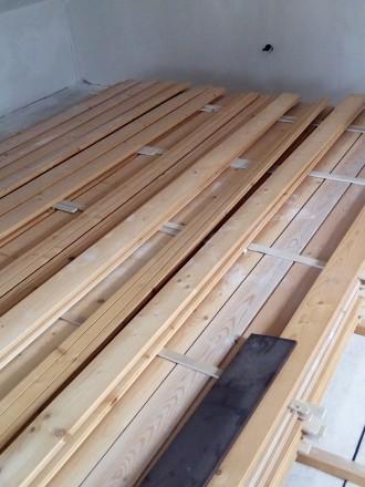 Нова підлога. Коломыя. фото 1