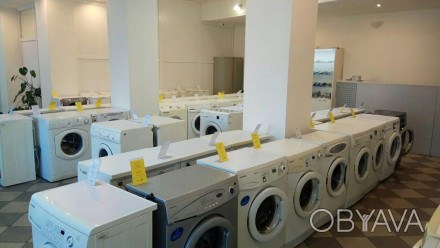 Компания Wash-service предлагает большой выбор стиральных машин б/у европейской . Киев, Киевская область. фото 1