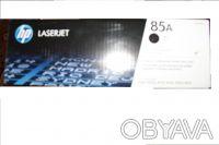 Картриджи HP LaserJet се285а 85A для HP LaserJet P1102, P1102w, Pro M1132 MFP. Киев. фото 1