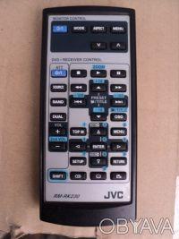 Продаю Б/У автомагнитолу JVC KD-DV4202. Состояние рабочее, отличное качество, бе. Новомосковск, Днепропетровская область. фото 9