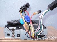 Продаю Б/У автомагнитолу JVC KD-DV4202. Состояние рабочее, отличное качество, бе. Новомосковск, Днепропетровская область. фото 6