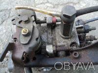 Б/У ТНВД BOSCH - Насос топливный механический.  ТНВД Приготовление смеси произ. Новомосковск, Днепропетровская область. фото 10