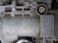 Б/У ТНВД BOSCH - Насос топливный механический.  ТНВД Приготовление смеси произ. Новомосковск, Днепропетровская область. фото 5