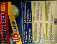 W5 Classic - европейские таблетки для посудомоечных машин  Количество: 60 шт  . Киев, Киевская область. фото 4