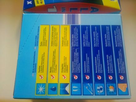 W5 Classic - европейские таблетки для посудомоечных машин  Количество: 60 шт  . Киев, Киевская область. фото 12