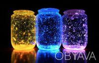 Светящаяся краска для сувениров с помощью люминофора ТАТ 33  Световой порошок . Винница, Винницкая область. фото 3