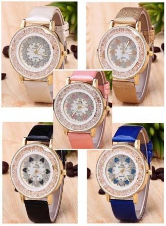 Отличные копии часов, яркие летние расцветки. Разные модели. Гарантия качества. . Киев, Киевская область. фото 10