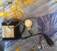 Измеритель артериального давления мембранный общего применения. Киев. фото 1