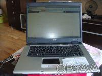 Продам ноутбук Аcer TravelMate 2492NWLMi. Киев. фото 1