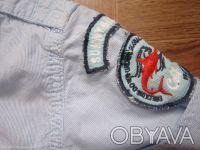 продам рубашечку на мальчика h&m, согласно этикетки на 2-3 года, в отличном сост. Суми, Сумська область. фото 5