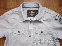 продам рубашечку на мальчика h&m, согласно этикетки на 2-3 года, в отличном сост. Суми, Сумська область. фото 3